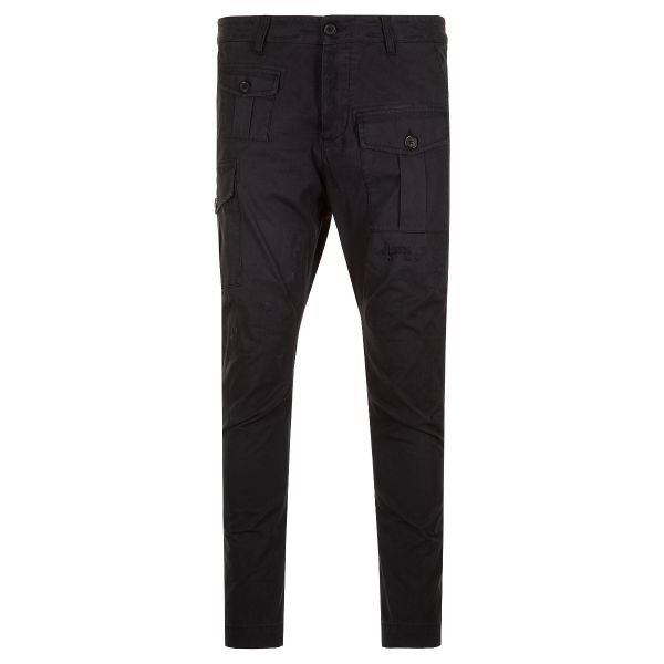DSquared2 Sexy Cargo Trousers